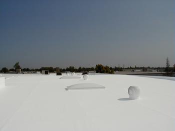 Pvc Roof Coating