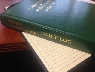 The Importance of Construction Foremen Supervisor Daily Logs