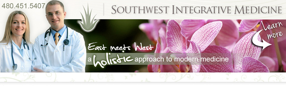 SOUTHWEST INTEGRATIVE MEDICINE
