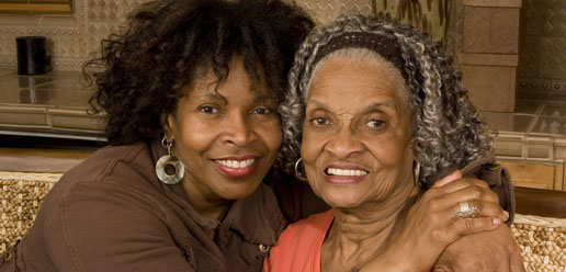 In-Home Care for Atlanta's Seniors