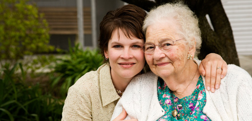 Elderly Care - Easy Living specializes in elderly care for Atlanta seniors.