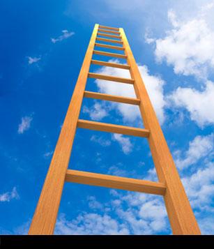 customer success ladder
