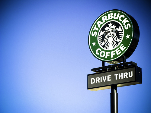 how starbucks uses pricing strategy for Pricing strategy starbucks pricing strategies international pricing brief history customer value  - starbucks' also uses relative pricing it offers premium items.