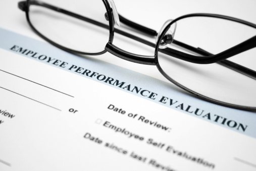 how to follow up on a performance review
