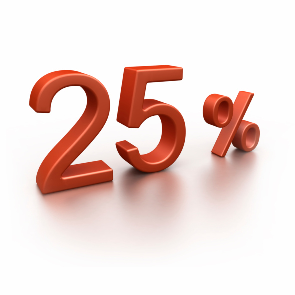 How To Increase Your Sales Revenue By 25