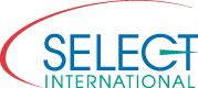 Select International Logo