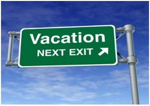 Vacation Security Tips