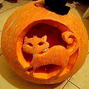 Jack-o'-lantern_in_Sanok