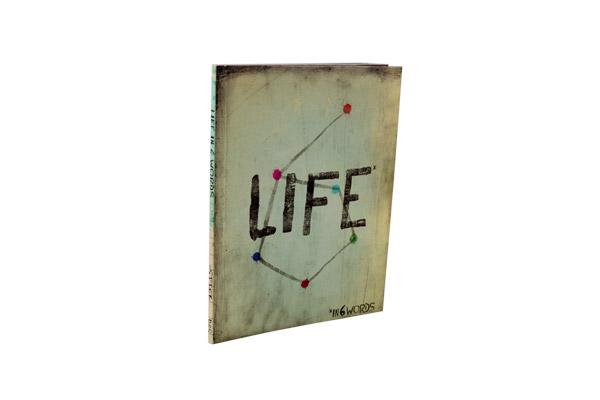life-book