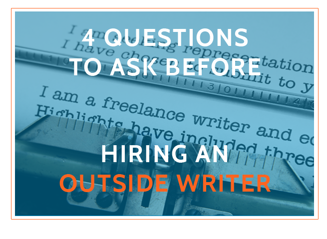WRITER-FOR-HIRE GONE SOUR – 3 LESSONS I LEARNED   BLANK PAGES, INKS ...