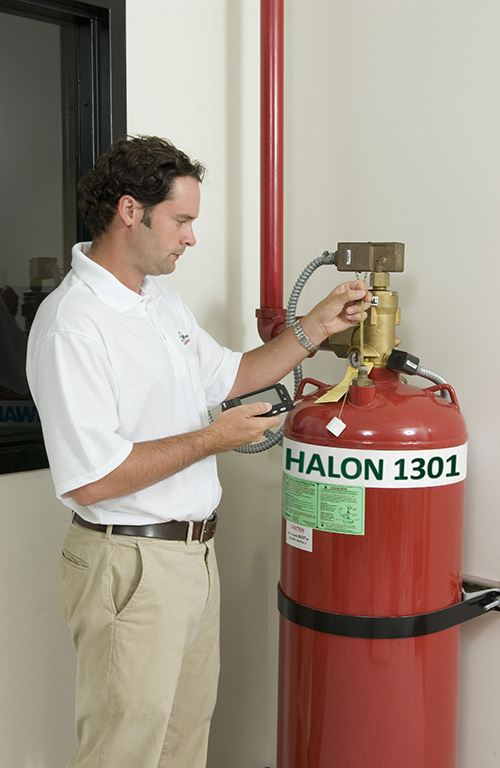 Halon 1301 Top 6 Most Asked Questions
