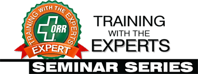 Training-with-the-EXPERTS_SEMINAR_SERIES-logo