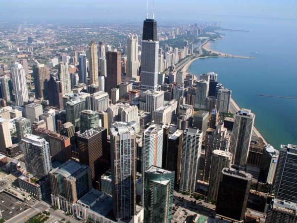 Chicago MCFP 2019