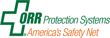 ORR Protection Systems Fire protection fire suppres