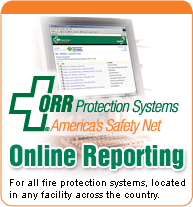 ORR Protection Service