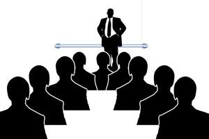 exec meeting