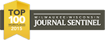 Milwaukee Journal Sentinel 2015 Top Work Places