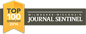 Milwaukee Journal Sentinel 2013 Top Work Places