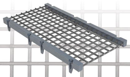 Polydeck Screen Corporation Adds Metaldex Product Line