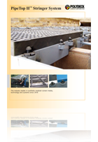 Polydeck PipeTop II Brochure