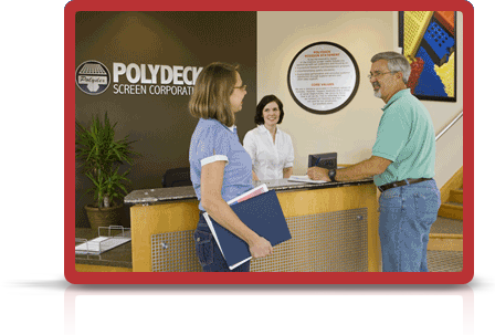Polydeck Screen Corporation
