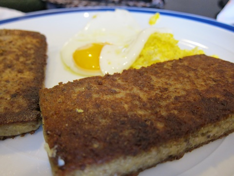 Scrapple is, quite possibly, the world's greatest breakfast meat. I ...