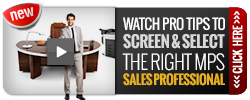 Pro Tips to Screen and Select the Right MPS Sales Professional cta