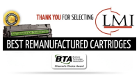 BTA Best Remanufactured Cartridges