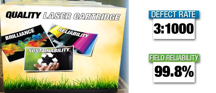 Quality Laser Cartridges