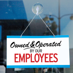 Pro ESOP Employee Owned Legislation