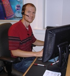 Carlson Tech Support John Gerber
