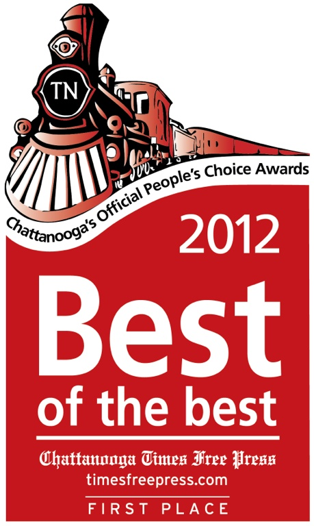 Best of the Best 2012
