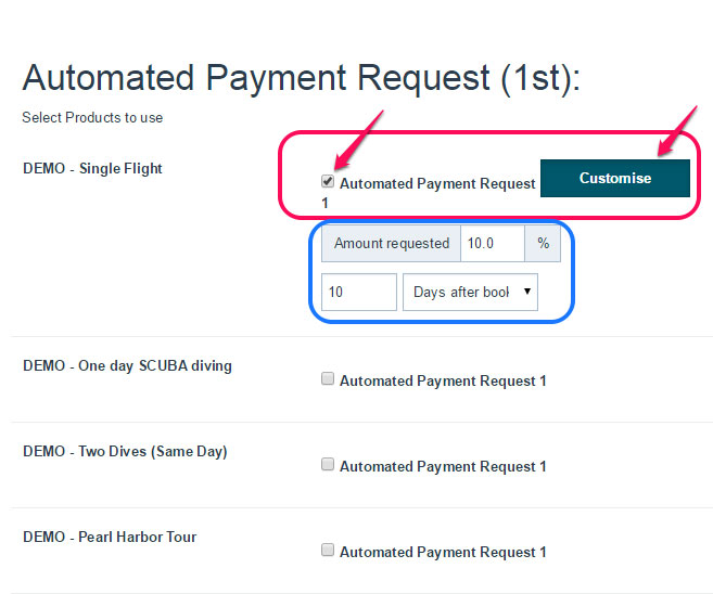 auto-payment-request