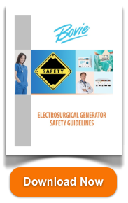 Electrosurgical Generator Safety Guidelines