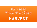 Harvest time tracking