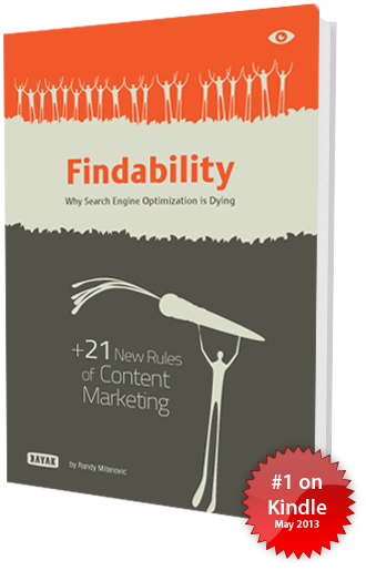 findability large 3d book cover med