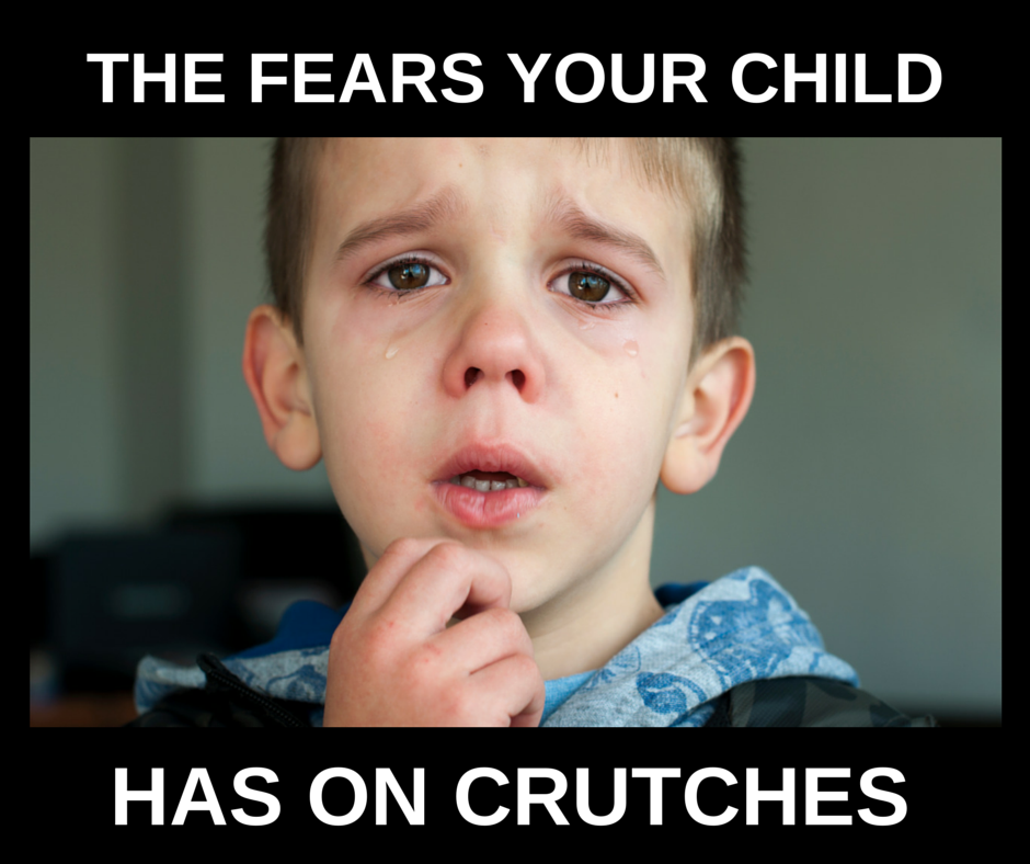 fEAR_YOU_CHILD_HAS_ON_CRUCHES