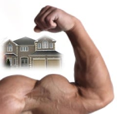 Beef up your homeowners insurance coverage!