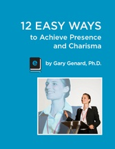 e-Book on Presence for Public Speaking