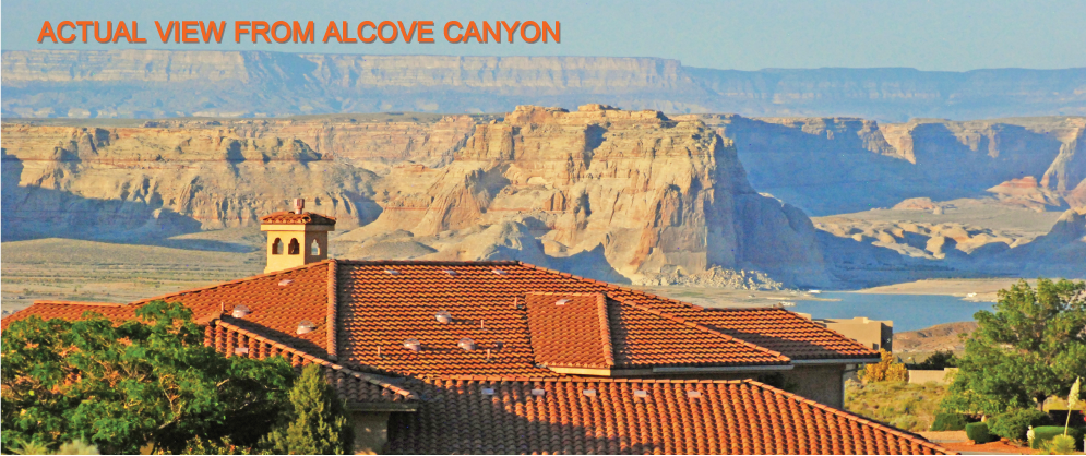 Lake Powell Real Estate Lakefront Property Page Az
