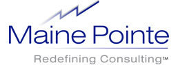 Maine Point Logo