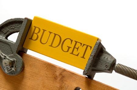 các giải pháp ngân sách