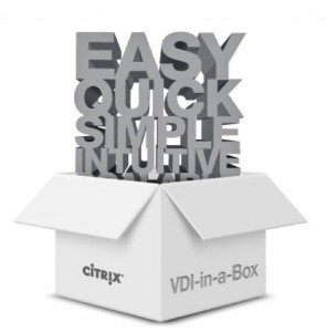 """Citrix VDI-in-a-Box Selected as """"Best of Interop"""" 2012 Award"""