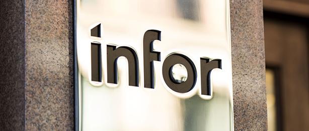 Data Lake on Infor OS