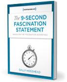 The 9-Second Fascination Statement - Digital Volume
