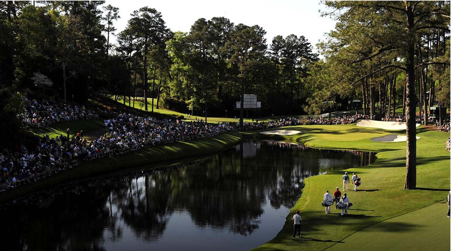 Masters-Golf-Tournament