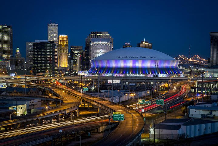 What to do in New Orleans for the CFP National Championship Game