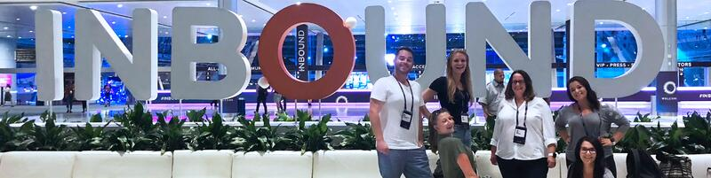 Everything You Missed at INBOUND 2018