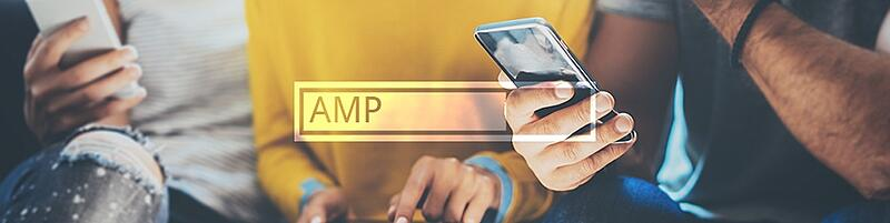 AMP Up Your Web Pages: How to Optimize Mobile Download Speed
