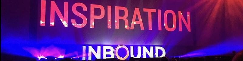 Marketing Trends We're Excited to Explore at #INBOUND18